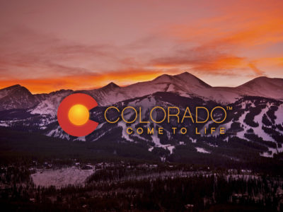 Colorado Dept of Tourism