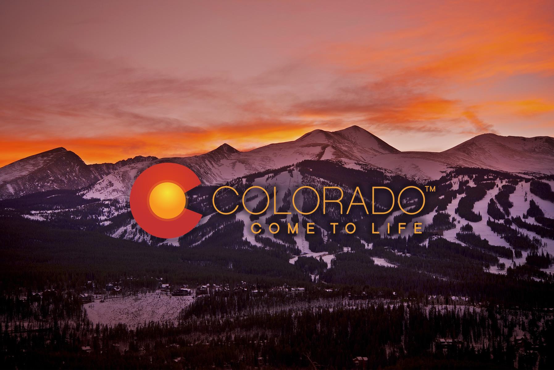 Colorado Dept of Tourism